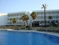Hotel Garbi Costa Luz