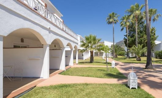 hotel garden holiday village playa de muro mallorca With katzennetz balkon mit garden holiday village playa de muro