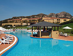 Hotel Geovillage Olbia Sport & Convention Resort