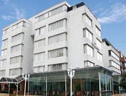 Hotel Ghl El Belvedere
