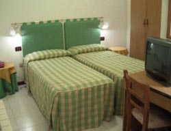 Hotel Giada Florence