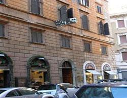 Hotel Giotto Roma Telefono