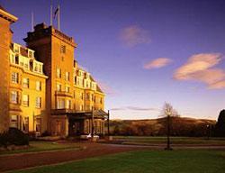Hotel Gleneagles