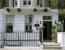 Hotel Glynne Court