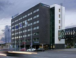 Hotel Go Hotel Shnelli