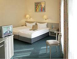Hotel Gold Inn - Alfa