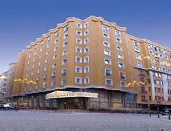 Hotel Golden Age 1