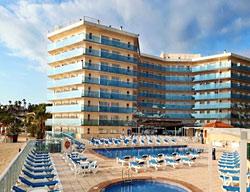 Hotel Golden Donaire Beach