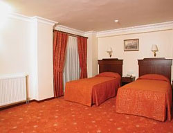Hotel Golden Horn