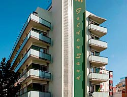 Hotel Golden Sand Lloret