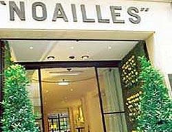 Hotel Golden Tulip De Noailles
