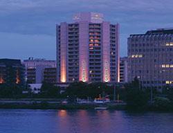 Hotel Golden Tulip Frankfurt Offenbach