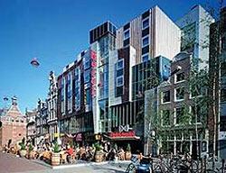 Hotel Golden Tulip Inntel Amsterdam Centre