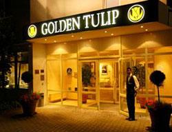 Hotel Golden Tulip Rüsselsheim