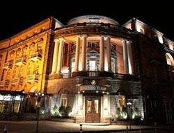 Hotel Golden Tulip Yerevan