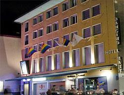 Hotel Goldenes Schwert