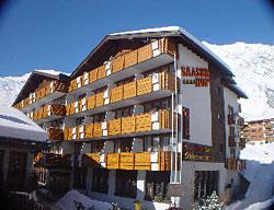Hotel Golfhotel Saaserhof