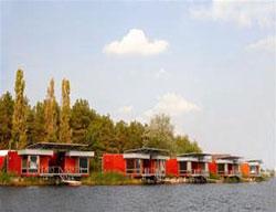 Hotel Goodzone Countryside Complex