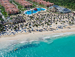 Hotel Gran Bahia Principe Ambar All Inclusive
