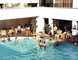 Hotel Gran Caribe Vedado