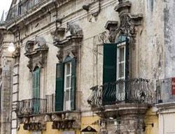 Hotel Grana Barocco