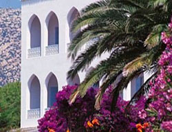 Hotel Grand Capo Boi
