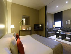 Hotel Grand Central Barcelona