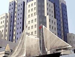 Hotel Grand Cevahir