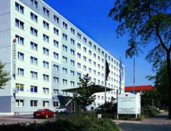 Hotel Grand City Globus Berlin