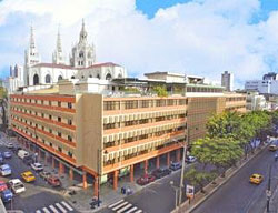 Hotel Grand Guayaquil