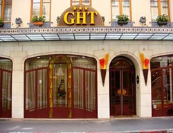 Hotel Grand Hotel Des Terreaux
