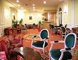 Hotel Grand Hotel Ritz
