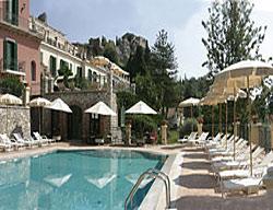 Hotel Grand Hotel Timeo