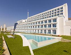 Hotel Grand Luxor All Suites