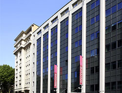Hotel Grand Mercure Saxe-lafayette