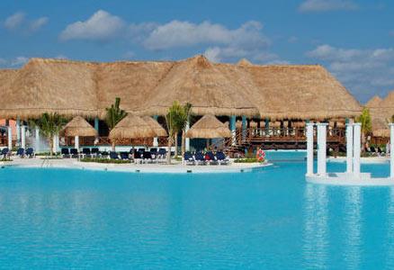 viaje riviera maya palladium: