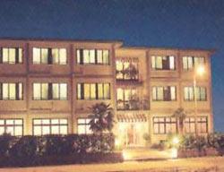 Hotel Green House Alberoni