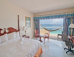 Hotel Grenada Grand Beach Resort