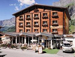 Hotel Grichting-badnerhof Swiss Quality