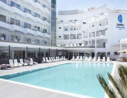 Hotel Grupotel Acapulco Playa