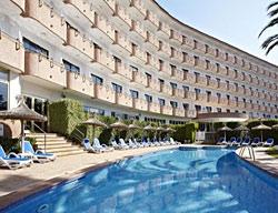 Hotel Grupotel Maritimo