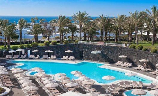 Hotel Grupotel Natura Playa