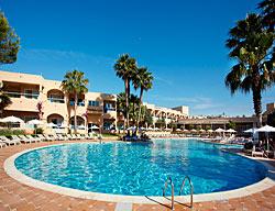 Hotel Grupotel Santa Eularia Spa