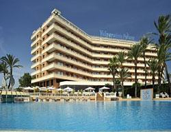 Hotel Grupotel Valparaiso Palace & Spa