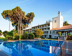 Hotel Guadacorte Park