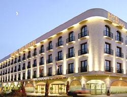 Hotel Guadiana