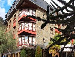 Hotel Guillem Spa