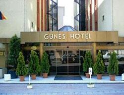 Hotel Gunes