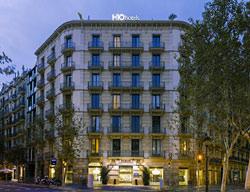 Hotel H10 Casanova