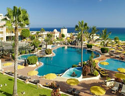 Hotel H10 Sentido Playa Esmeralda Adults Only